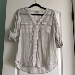 Portofino Top with pockets